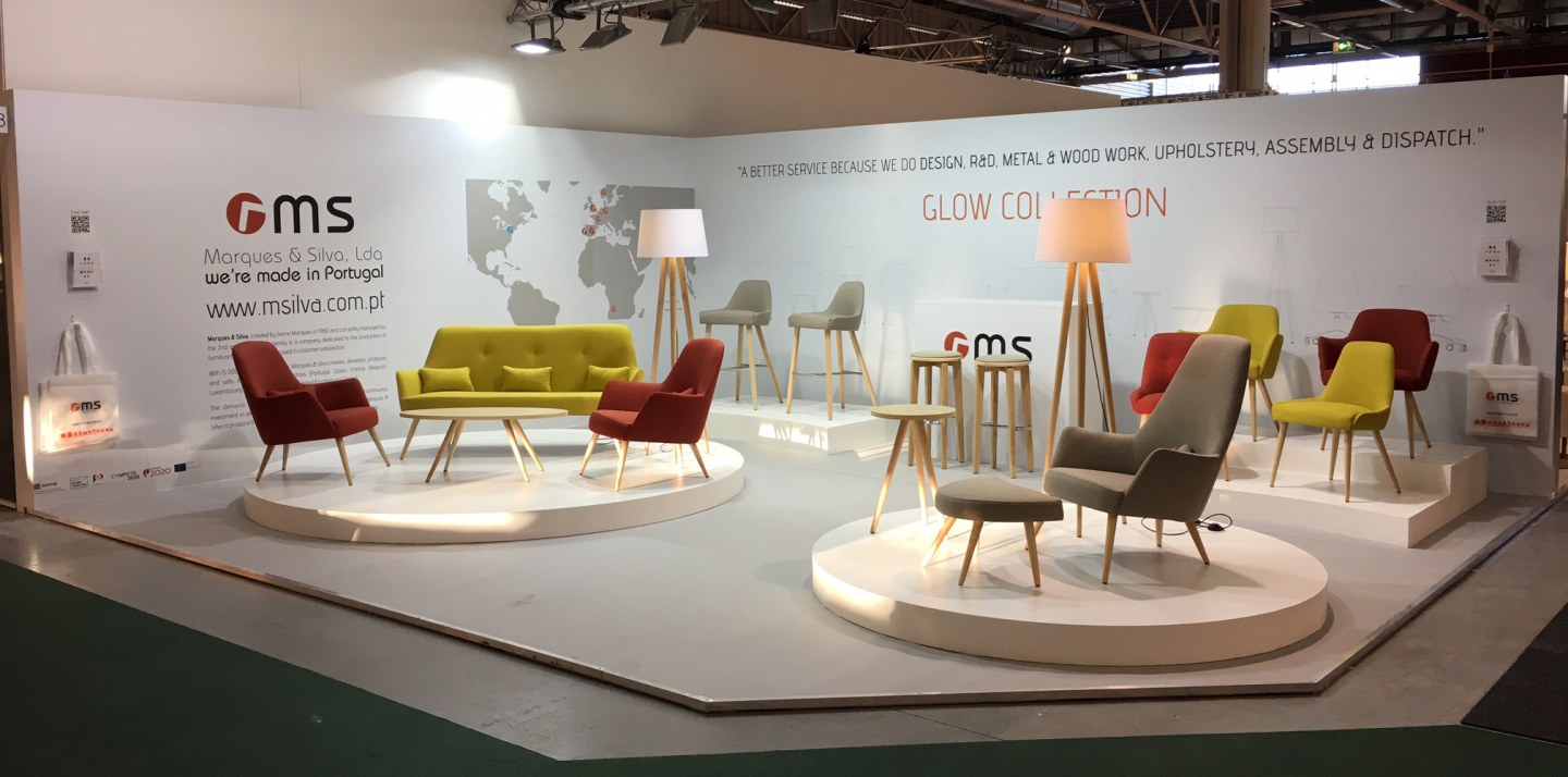 The Stockholm Furniture U0026 Light Fair Was A Success! It Was Great To Breath  Furnitureu0027s Latest Trends For 5 Days Among The 40.000 International  Visitors To ...